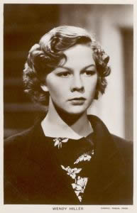 Wendy Hiller stars in Love on the Dole