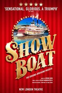 Show Boat dazzles critics in the West End