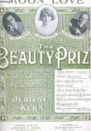 The Beauty Prize tops Kern's hat-trick