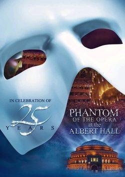 The Phantom of the Opera celebrates 25th anniversary