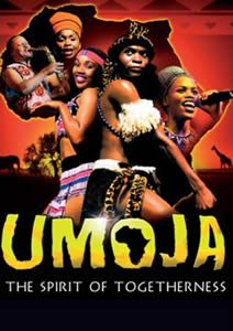 Umoja impresses London audiences
