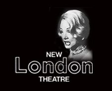 New London Theatre opens with Marlene Dietrich