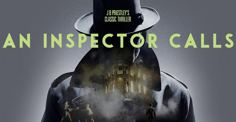 An Inspector Calls opens