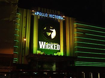 Wicked celebrates 10th anniversary