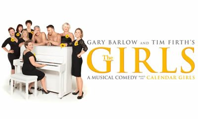The Girls opens on the West End
