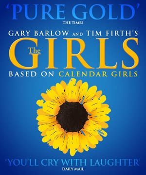 The Girls blooms in the West End
