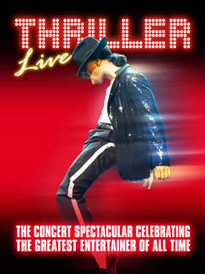 Thriller Live plays its last performance