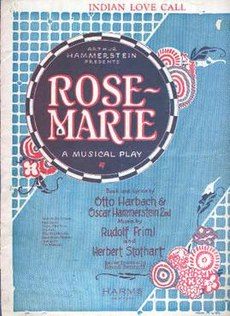 Rose Marie runs at Theatre Royal Drury Lane