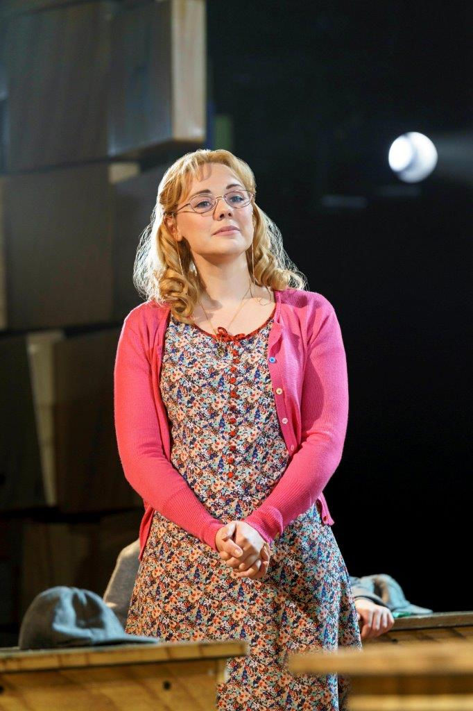 Matilda announces new adult cast