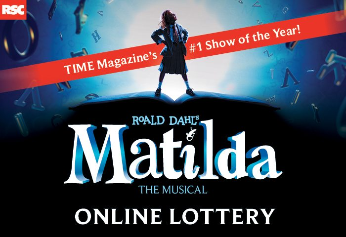 Matilda introduces ticket lottery