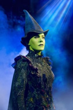 Wicked becomes 16th longest-running West End show