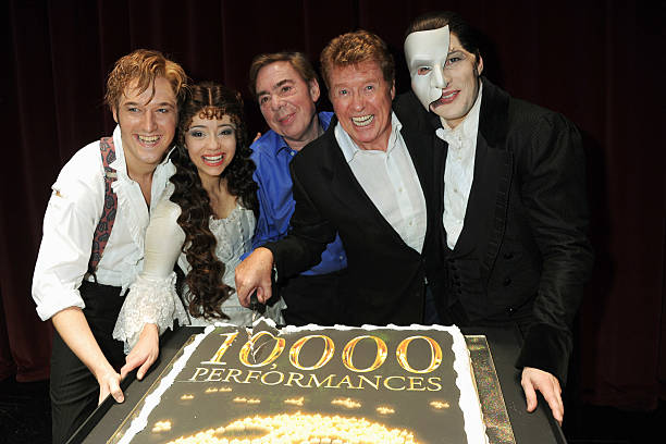 10,000th performance