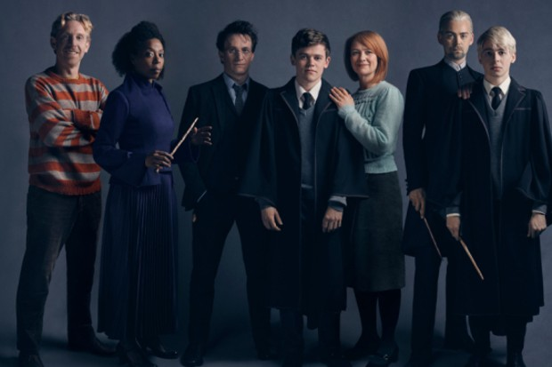 Harry Potter and the Cursed Child cast announced