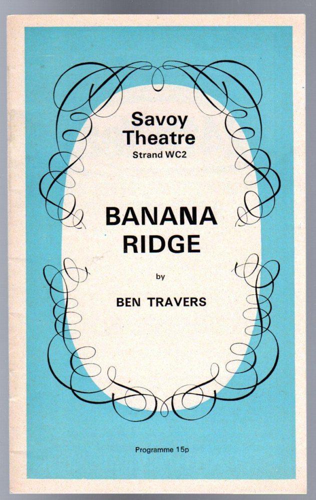 Banana Ridge