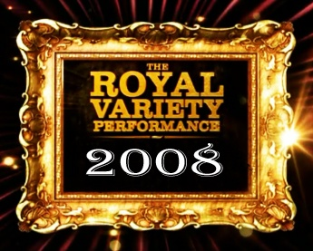 Royal Variety Performance repeat