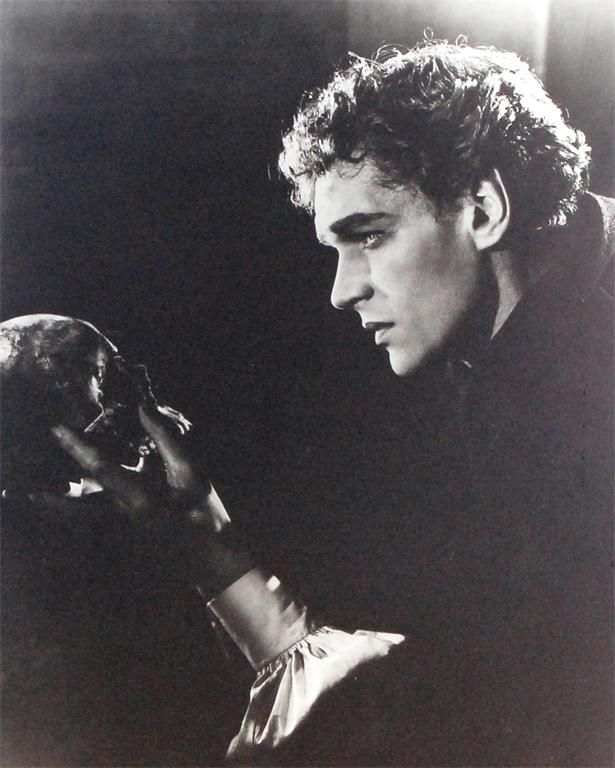 Peter Brook's Hamlet