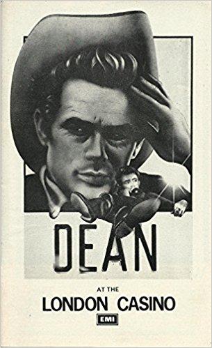 James Dean musical opens