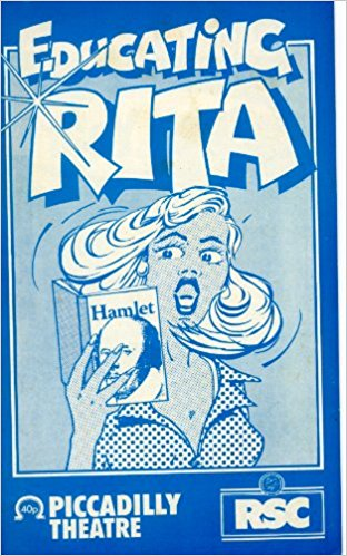 Educating Rita transfers