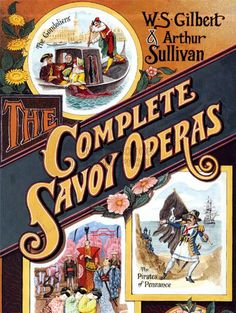 Gilbert & Sullivan entice audiences