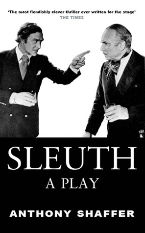 Sleuth closes