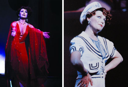 Anything Goes is revived