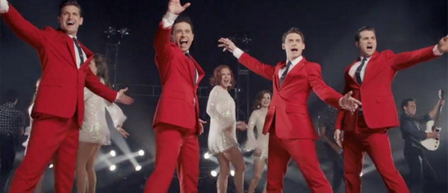 Jersey Boys to close