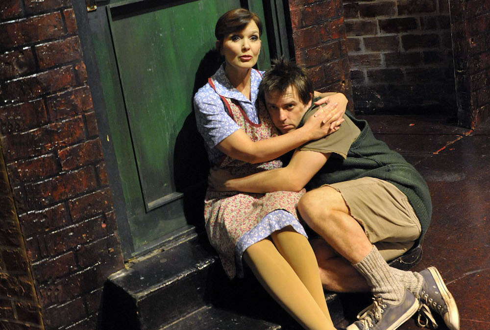 Maureen Nolan in Blood Brothers