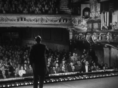 Alfred Hitchcock and the Palladium