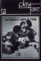 The Dirtiest Show in Town