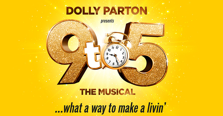 9 to 5 the Musical Opens