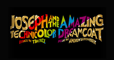 Joseph and the Amazing Technicolor Dream Coat at the London Palladium