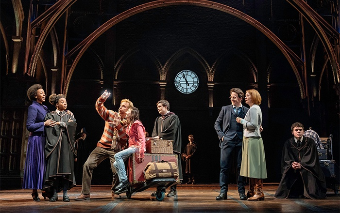 Harry Potter extends booking into Summer 2020