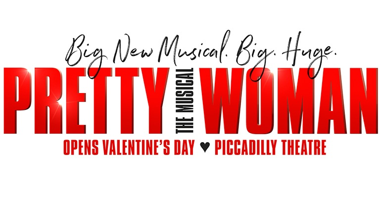 Pretty-Woman-Piccadilly Theatre