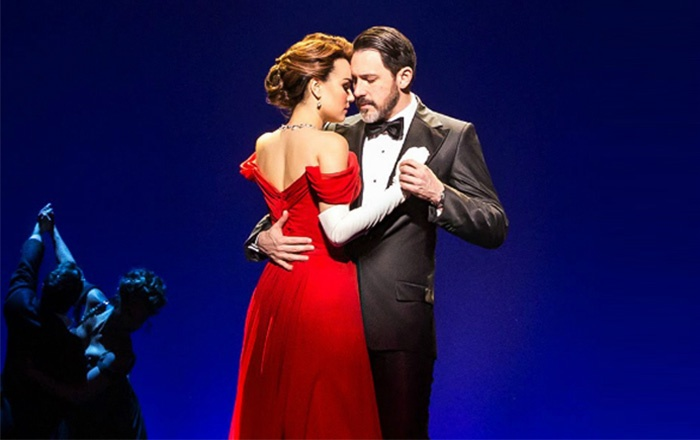 Pretty Woman: The Musical arrives in London