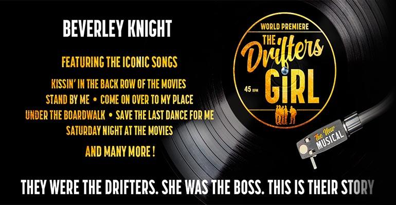 Drifters Girl LT
