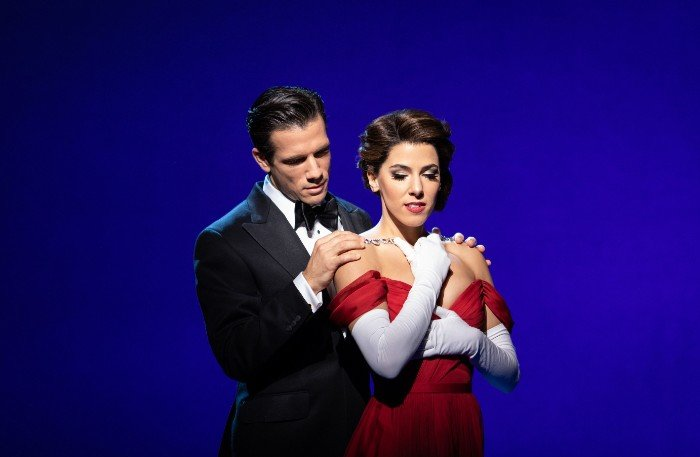 Pretty Woman: The Musical transfers to the Savoy