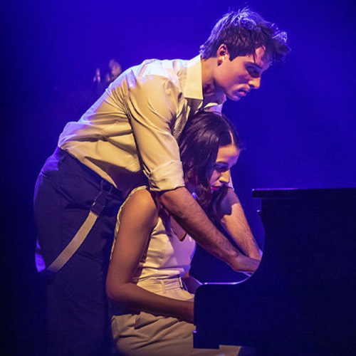 The Last Five Years plays a limited run at the Garrick